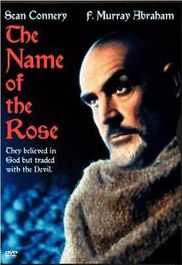 The Name Of The Rose (DVD)