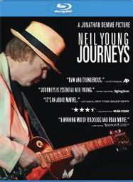 Neil Young Journeys (BLU)