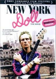 New York Doll - The Movie (DVD)