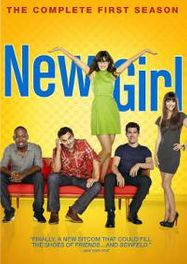 New Girl: The Complete First Season (DVD)