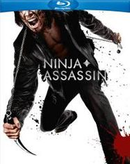 Ninja Assassin (BLU)