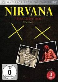 Nirvana: Maestros From The Vaults - Volume 1 (DVD)