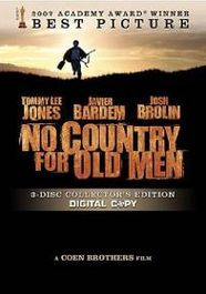 No Country For Old Men [Collector's Edition] (DVD)