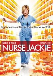Nurse Jackie: Season Four (DVD)