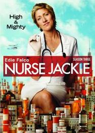 Nurse Jackie: Season Three (DVD)