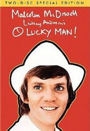 O Lucky Man! [1973] (DVD)