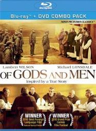 Of Gods And Men (BLU)