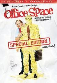 Office Space (DVD)