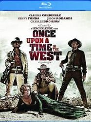 Once Upon a Time in the West [1968] (BLU)