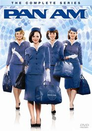 Pan Am - The Complete Series (DVD)