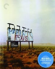 Paris, Texas [Criterion] (BLU)