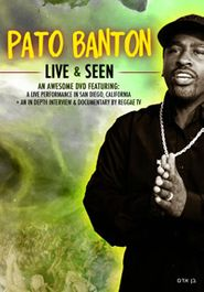 Pato Banton - Live And Seen (DVD)