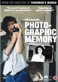 Photographic Memory (DVD)