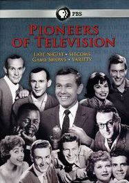 Pioneers Of Television (DVD)