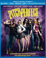 Pitch Perfect (BLU)