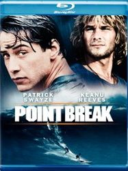 Point Break [1991] (BLU)