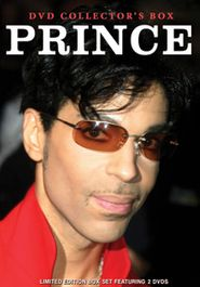 Prince - DVD Collector's Box  (DVD)