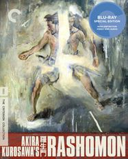 Rashomon [1950] [Criterion] (BLU)