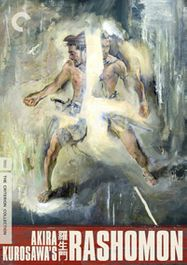 Rashomon [1950] [Criterion] (DVD)
