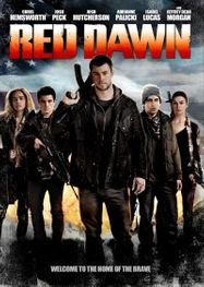Red Dawn [2012] (DVD)