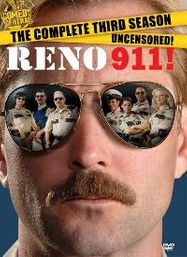 Reno 911[ The Complete Third Season] (DVD)
