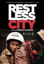 Restless City (DVD)
