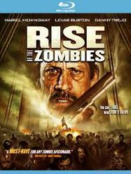 Rise Of The Zombies [2012] (BLU)