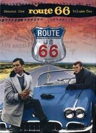 Route 66: Season One, Vol. Two (DVD)