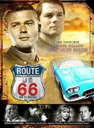Route 66: The Complete Second Season (DVD)