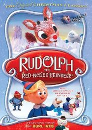 Rudolph the Red-Nosed Reindeer [1964] (DVD)