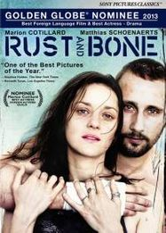 Rust & Bone (DVD)