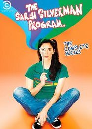 The Sarah Silverman Program: The Complete Series [Signed] (DVD)