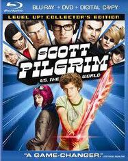 Scott Pilgrim vs. The World [BLU]