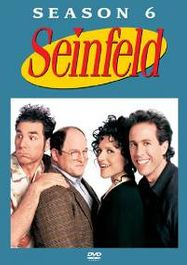 Seinfeld: Season 6 (DVD)