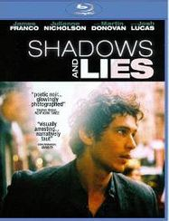Shadows & Lies (DVD)