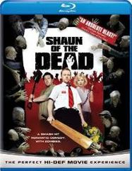 Shaun of the Dead (BLU)