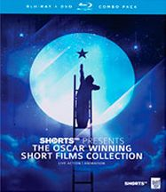 Shorts International Presents: Oscar Winning Short Films (BLU)