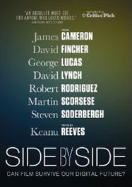 Side By Side [2012] (DVD)