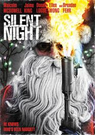Silent Night [2012] (DVD)