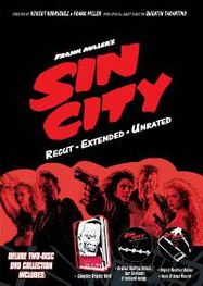 Sin City (Two-Disc Collector's Edition) (DVD)