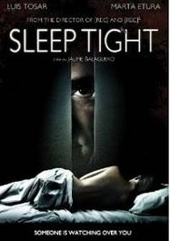 Sleep Tight (DVD)