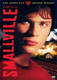 Smallville: The Complete Second Season (DVD)
