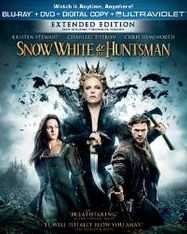 Snow White & The Huntsman (BLU)
