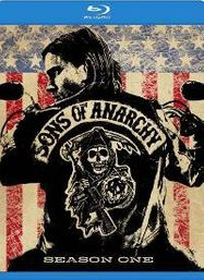 Sons Of Anarchy [Season One] (BLU)
