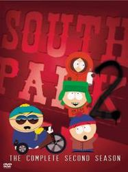 South Park [The Complete Second Season] (DVD)