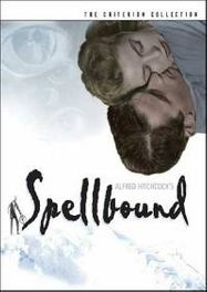 Spellbound [1945] [Criterion] (DVD)