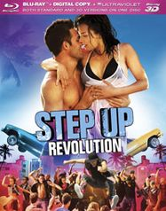 Step Up Revolution 3D (BLU)