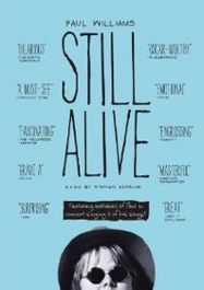 Paul Williams: Still Alive (DVD)