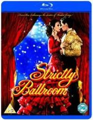Strictly Ballroom [1992] (BLU)