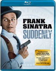 Suddenly [1954] (BLU)